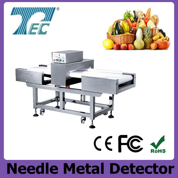 Best metal detector for food industry TEC-QS