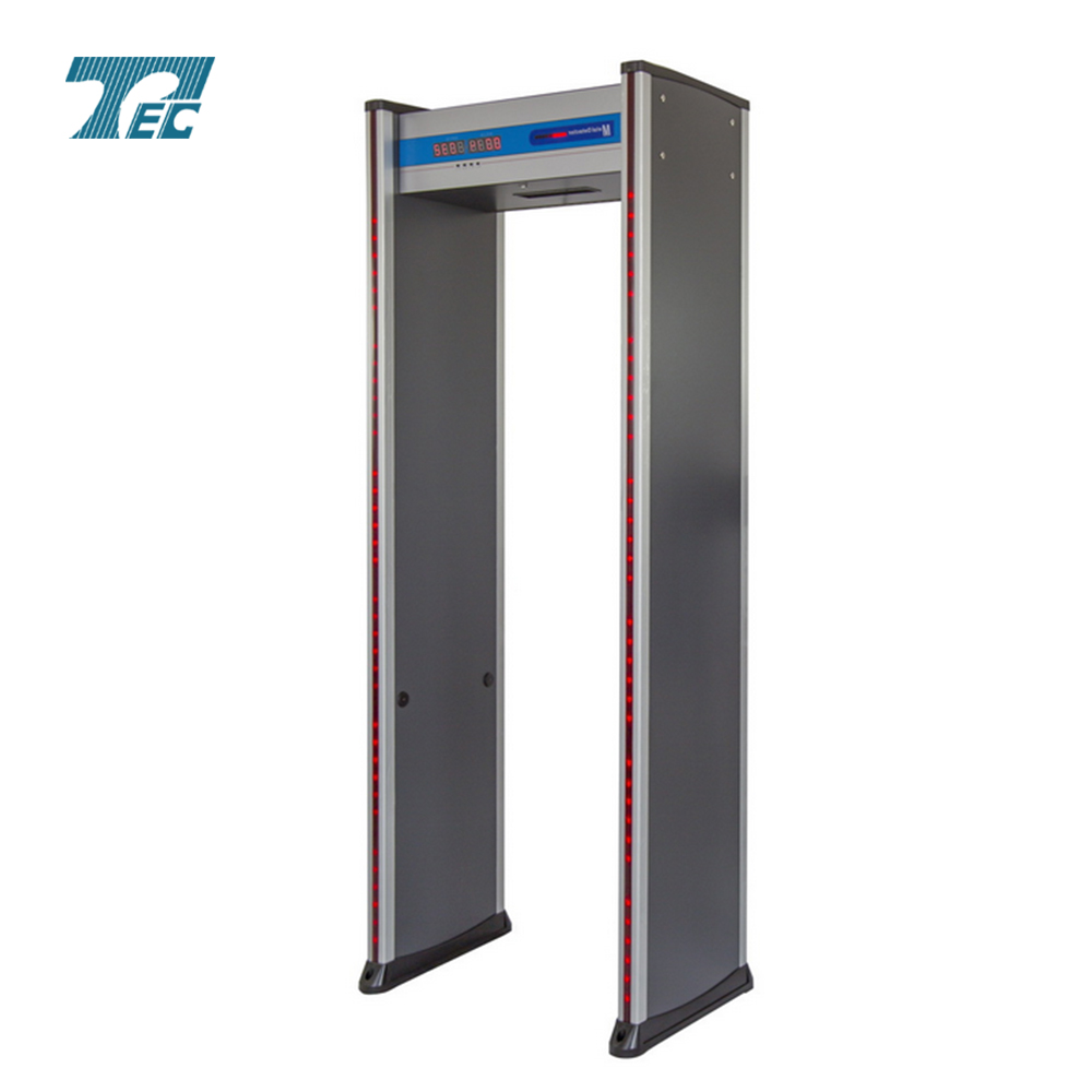 Metal Detector Door ,Security Archway Metal Detector TEC-200