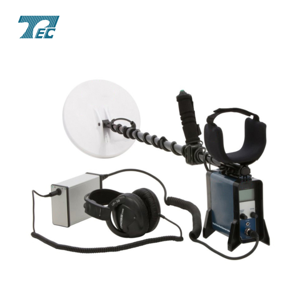 Top quality Underground searching gold metal detector TEC-5000 gold spy