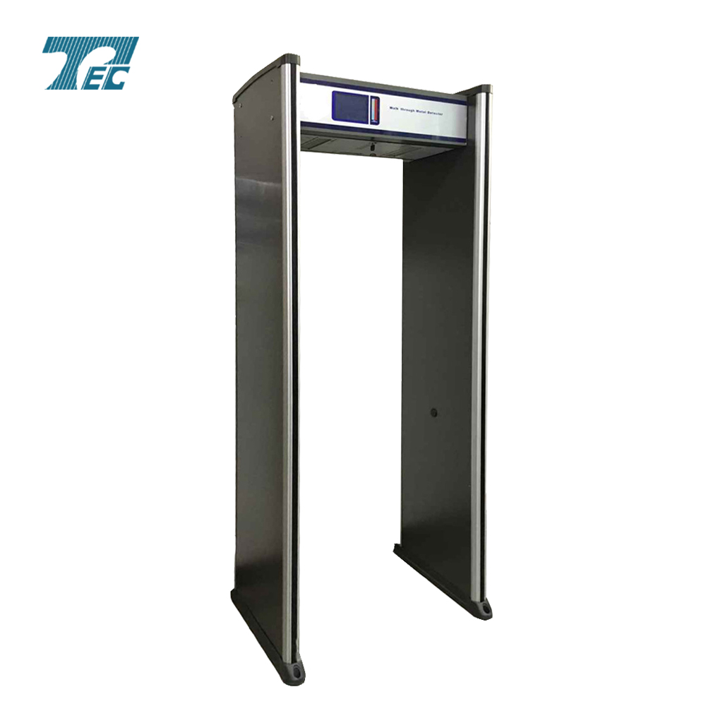 Walk through metal detector door & Security Door